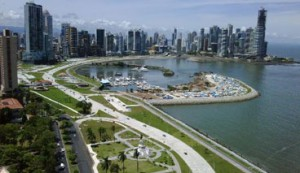 Expatriation au Panama