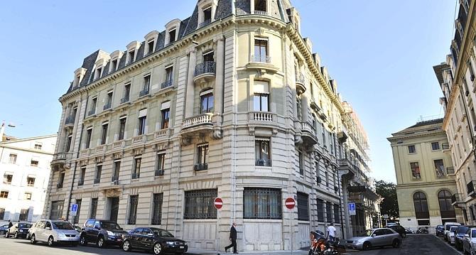 Banque Privée