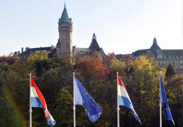 Luxembourg et évasion fiscale