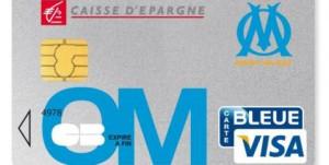 Personnaliser sa carte de crédit