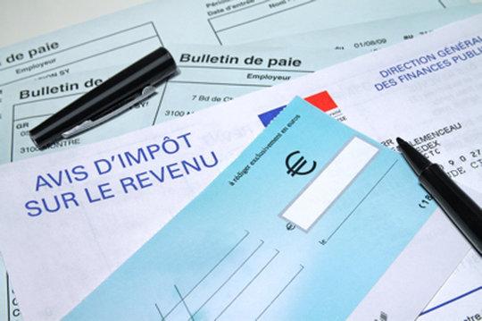 Étudiants exonérés d'Impôts sur le revenu