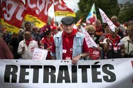 retraites complémentaires, les seniors sont préoccupés