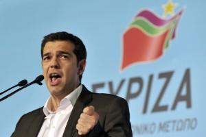 Grèce rupture entre Alexis Tsipras et Syriza