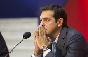 Grèce rupture entre Alexis Tsipras et Tsiriza