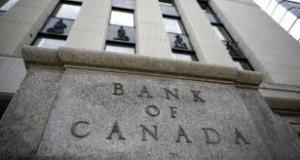 la banque centrale de Canada baisse encore une fois ses taux directeurs