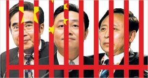 lutte contre la corruption en Chine