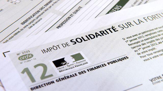 ISF : un dispositif de plafonnement de l'impôt sur la fortune
