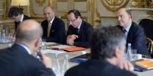 impôt, deux milliards de réduction promis par François Hollande