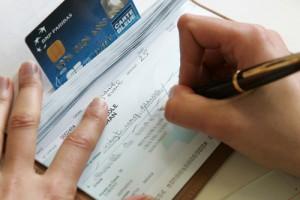Un chèque bancaire, quelques règles à connaitre
