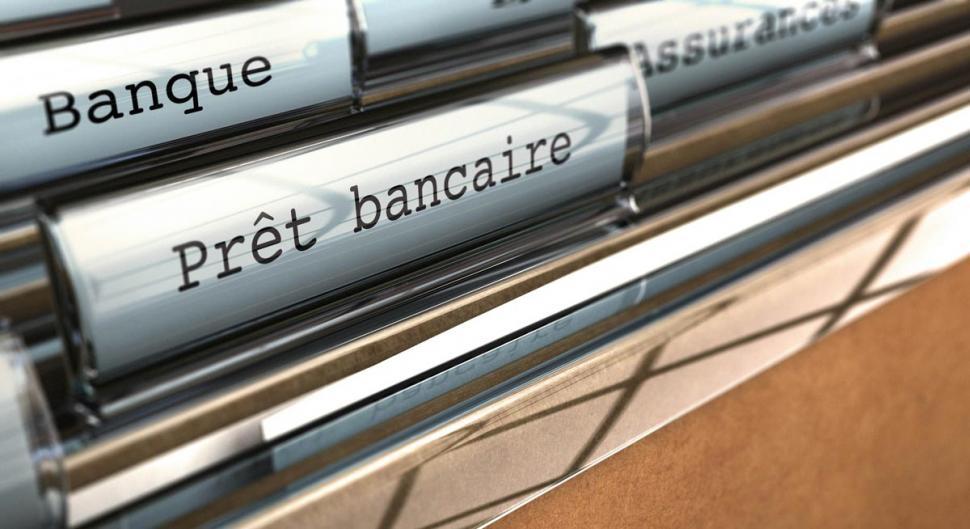 Demande de crédit, la banque pourra refuser