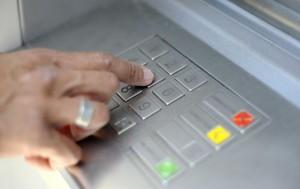 L'utilisation des Guichets Automatisues de Banque