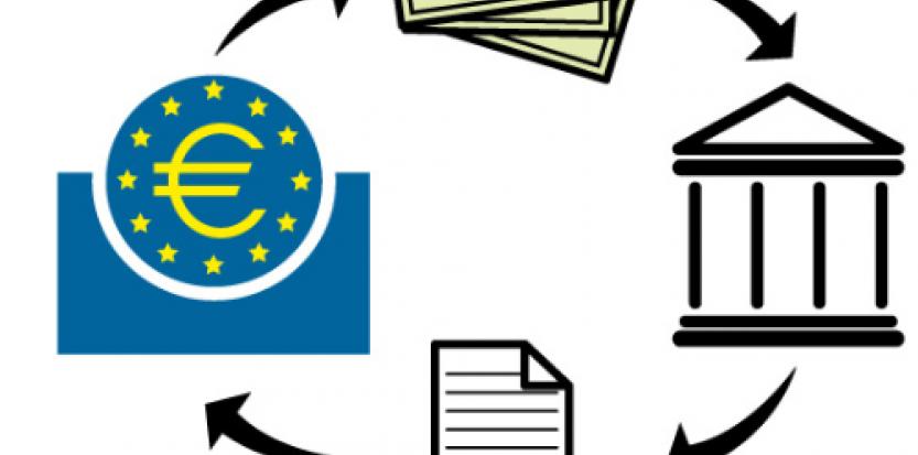 Le Quantitative Easing de la BCE aurait peu d'effet sur l'économie réelle