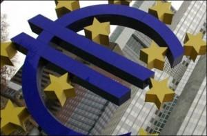 BCE; baisse de taux directeur à 0%