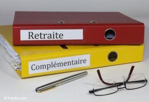 La retraite complémentaire