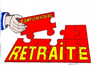 Retraite complémentaire, 95% des salariés optent pour le malus