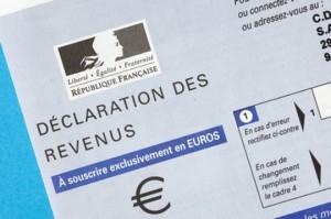 Calendrier pour la déclaration d'impôt sur le revenu 2016