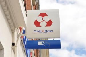 Image des banques le Crédit Mutuel plus que jamais au top