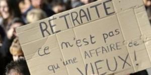 Le comportement des jeunes français face au système actuel de retraite