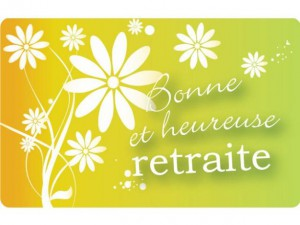 L'i,quiétude des français par rapport au montant de leur retraite