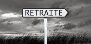 L'inquiétude des français par rapport au montant de leur retraite