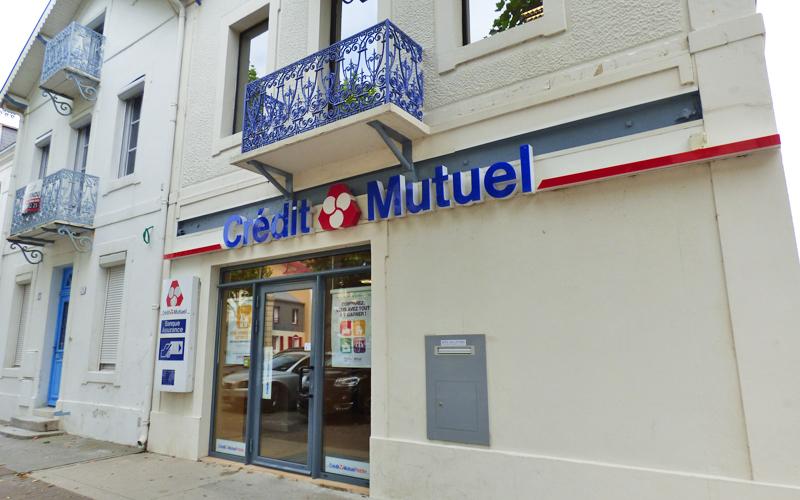 Quand le Crédit Mutuel fait rêver les banques de La City