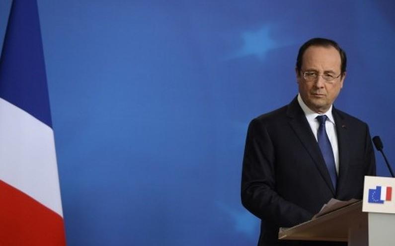 Baisse d'impôts avant 2017 : une démagogie de plus de  François Hollande ?