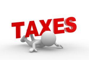 Impôts sur les sociétés