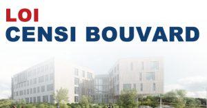 La loi Censi-Bouvard