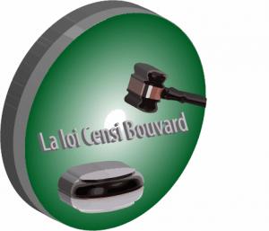 La loi CensiBouvard