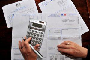 Prélèvement à la source des impôts