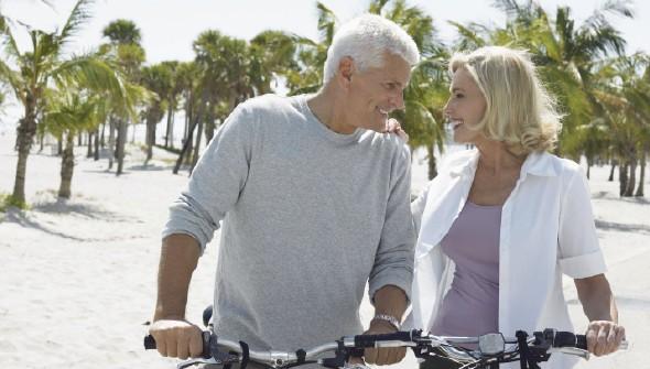 Les retraités francais sont les mieux lotis