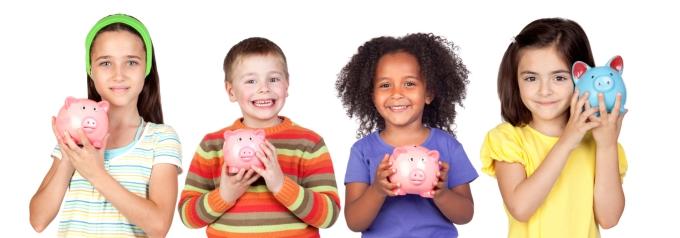 Epargne pour enfants : quelles solutions ?
