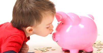 épargne pour enfants