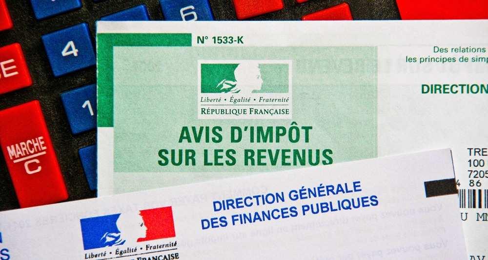 Impôts : le prélèvement à la source sera appliquée à partir de 2018