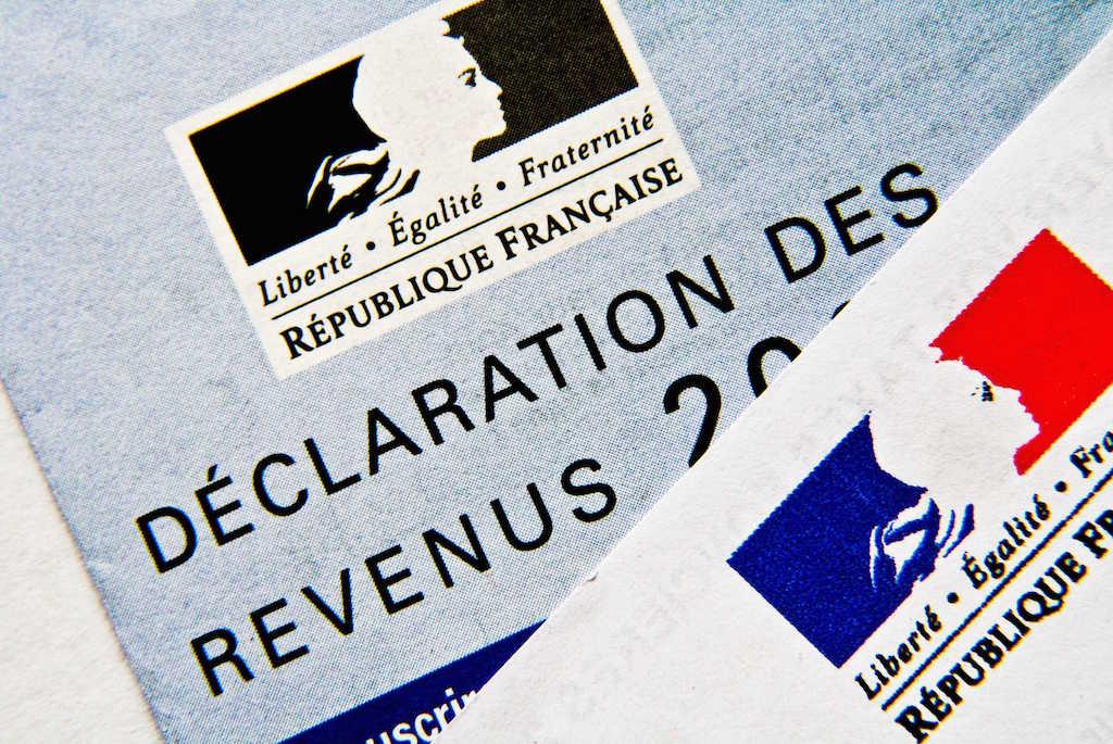 impôts: prélèvement à la source, les points forts