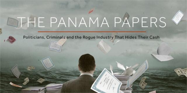 Panama Papers : les travaux de la commission spéciale sont élargis avec «Bahamas Leaks»