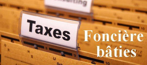 La taxe fonci re sur les propri t s b ties - Exoneration taxe fonciere sur construction neuve ...