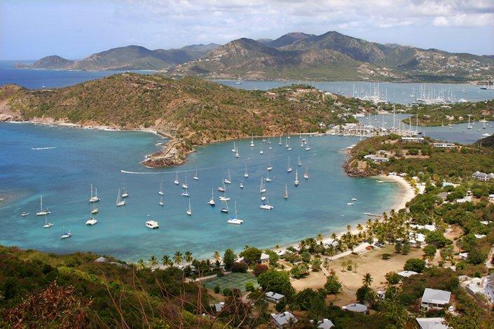 Informations à connaître avant d'ouvrir un compte Offshore à Antigua et Barbuda
