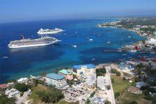 Ouvrir un compte offshore aux Iles Caïmans