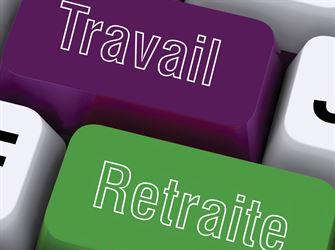 Régimes de retraite: La LURA entre en vigueur à partir du 1 juillet 2017