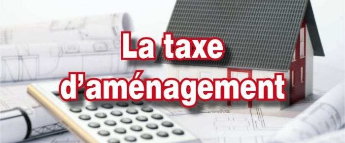 Comprendre la Taxe d'Aménagement