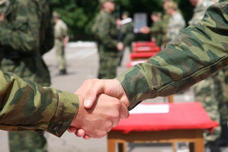 La retraite militaire et son fonctionnement