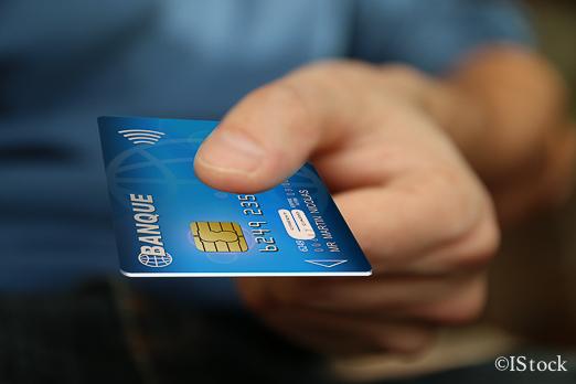 Un nouveau plafonnement pour les cartes bancaires sans contact