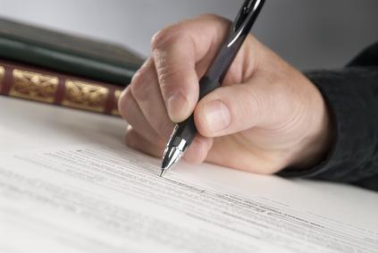 Comment mettre en place une procuration sur son compte bancaire ?