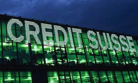Des clients du Crédit Suisse soupçonnés d'évasion fiscale