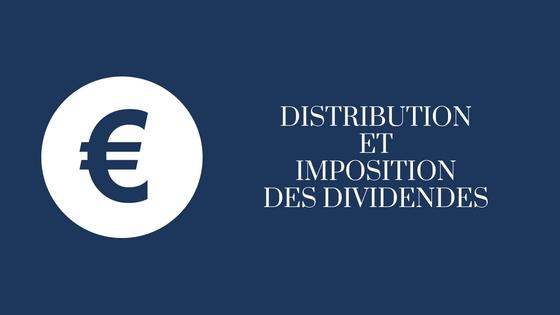 Definition coupons et dividendes