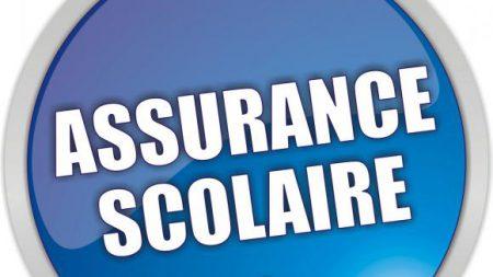 Les assurances scolaires, leurs différentes garanties et leur souscription