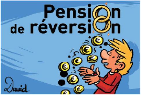 doit on declarer la pension de reversion