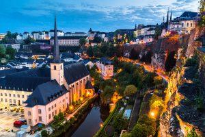Comment ouvrir un compte offshore à Luxembourg