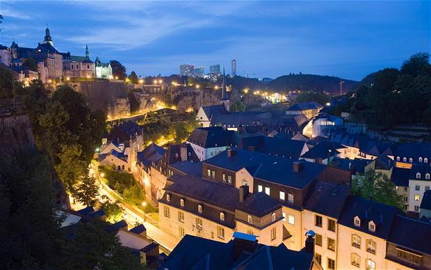 Comment ouvrir un compte bancaire au Luxembourg ?